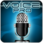 Voice PRO - HQ Audio Editor v3.3.29