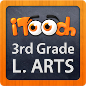 iTooch 3rd Grade Language Arts