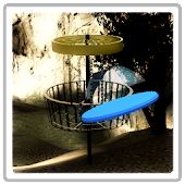 Disc Golf Flight Lab