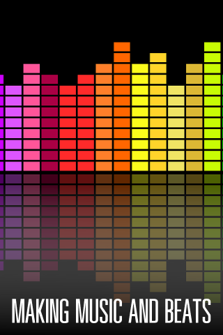 Making Music and Beats