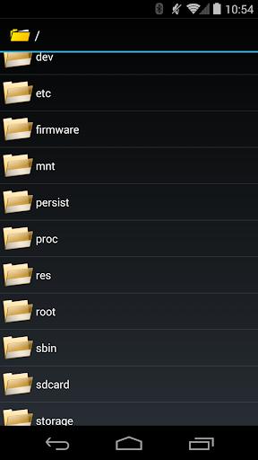File Chooser