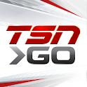 TSN GO icon