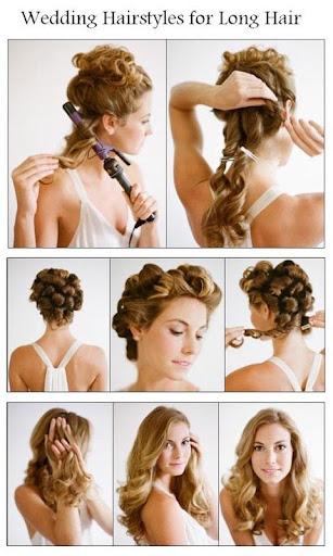 Hair Tutorial Free