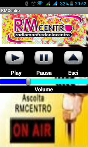 RMCentro - Manfredonia FG