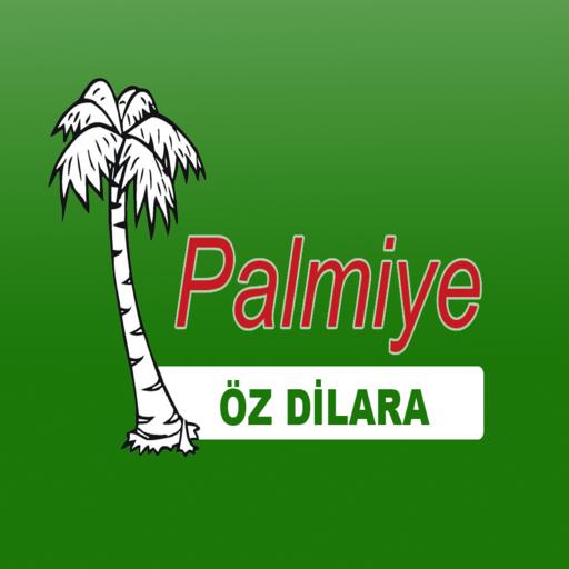PALMİYE ÖZ DİLARA PİDE KEBAP32
