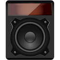 Speaker Box for Music Players icon