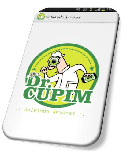Doutor Cupim- Salvando Árvores