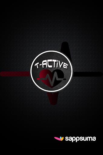 T Active