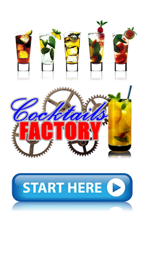 Cocktail Factory