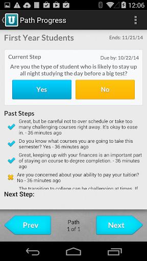 CollegeSnapps University