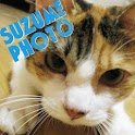 SUZUME PHOTO logo