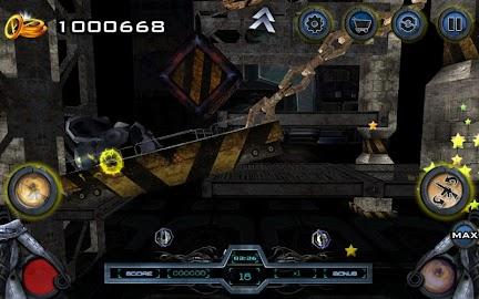 Iron Jack Screenshot 3