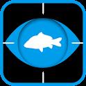iFish Locator icon
