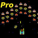 Galatic Attack Pro icon