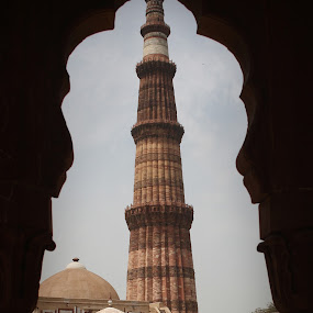 by Peeyush Sharma - Buildings & Architecture Public & Historical
