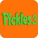 Pickles 3 For Motorola Xoom logo