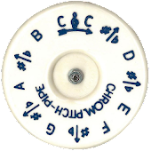 Simple Pitch Pipe
