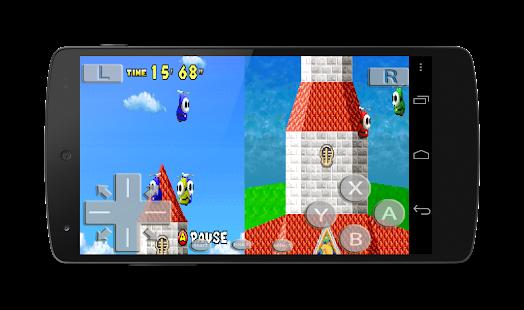玩免費街機APP|下載超級NDS模擬器 免費 app不用錢|硬是要APP