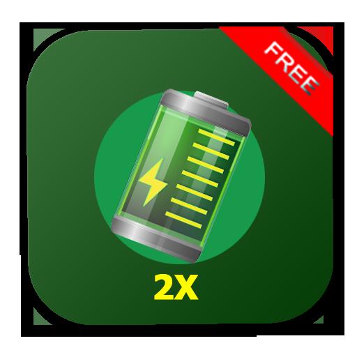 Battery Saver 2X Free