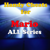 Super Mario all series Cheats