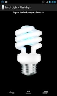 TorchLight - Flashlight