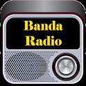 Banda Radio icon