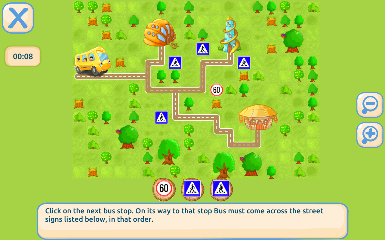 bus story for kids 4 6 years android apps on google play