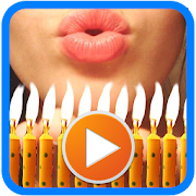 App Happy Birthday Music & Sounds APK for Windows Phone