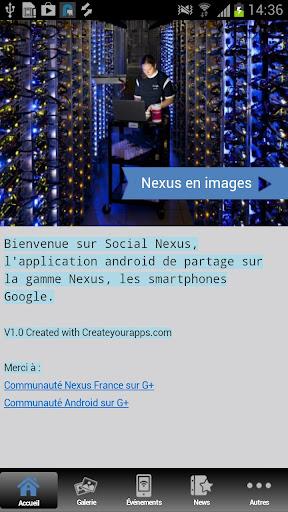 Social Nexus