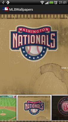 MLB TEAMS WALLPAPERS HDのおすすめ画像3