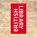 British Library: Treasures logo