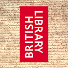 British Library: Treasures icon
