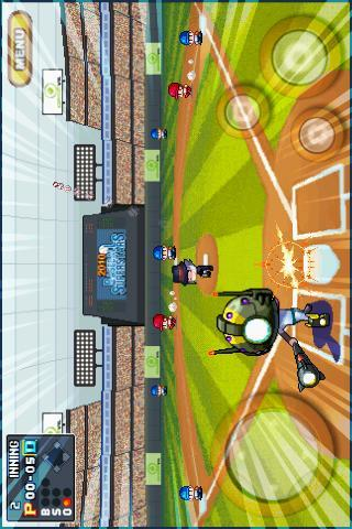Baseball Superstars® 2010 Free - screenshot