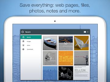 Pearltrees-organizeanything Screenshot 2