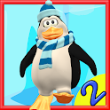 Penguin Race 2 logo
