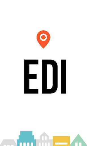 愛丁堡 城市指南 地圖 餐廳 酒店 旅館 購物