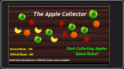 The Apple Collector