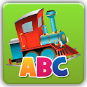 Kids ABC Trains