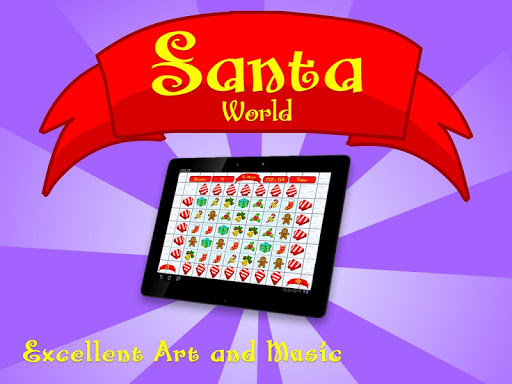 Santa World 01 screenshots 6