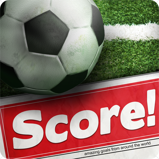 Score! World Goals app (apk) free download for Android/PC/Windows