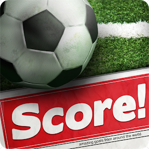 Download Score! World Goals v2.41