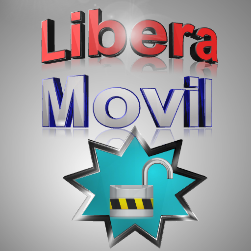 Libera tu Movil - screenshot