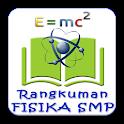 Rangkuman Fisika SMP icon