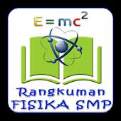 Rangkuman Fisika SMP