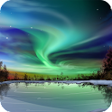 Northern Lights Wallpaper icon