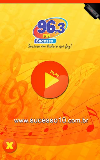 Rádio Sucesso FM 96 3