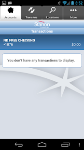 Starion Financial Mobile- screenshot thumbnail