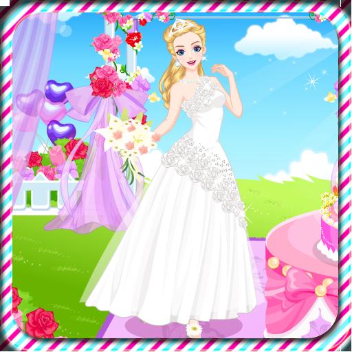 王女の結婚式 休閒 App LOGO-APP試玩