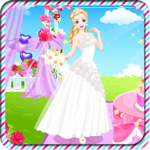 Princess Wedding DressUp for PC and MAC