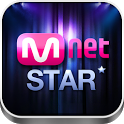 Mnet Star icon